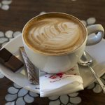 Anatolia Home Coffe Latte