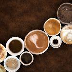 Aromalı kahveler
